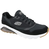 Shoes Women Low top trainers Skechers Skechair Extreme Black