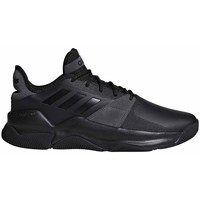 Shoes Men Derby Shoes & Brogues adidas Originals Streetflow Black