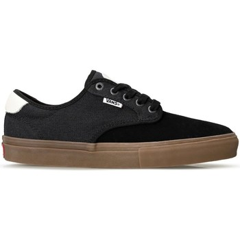 Shoes Men Low top trainers Vans Chima Ferguson PR Black, Brown, Graphite