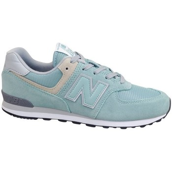 Shoes Children Low top trainers New Balance GC574CB