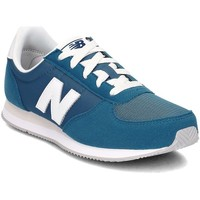 Shoes Children Low top trainers New Balance 220 Blue
