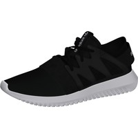 Shoes Women Low top trainers adidas Originals Tubular Viral W Black,Grey