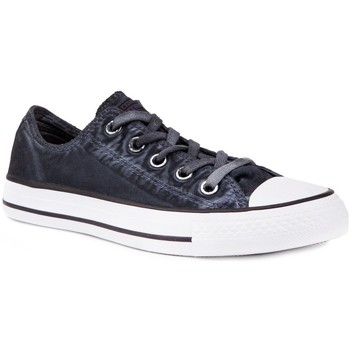 Shoes Women Derby Shoes & Brogues Converse Chuck Taylor All Star Navy blue
