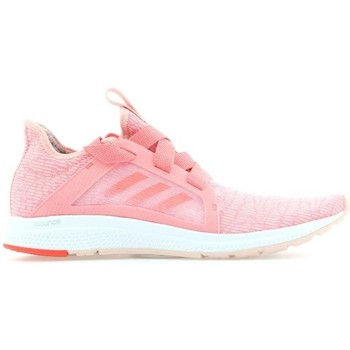 Shoes Women Derby Shoes & Brogues adidas Originals Edge Lux W Pink