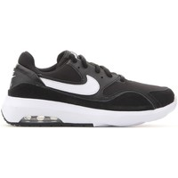 Shoes Women Derby Shoes & Brogues Nike Wmns Air Max Nostalgic Black