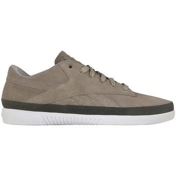 Shoes Men Low top trainers Reebok Sport Oaklin Brown
