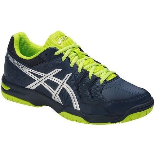 Shoes Men Multisport shoes Asics Gel Squad Navy blue, Celadon