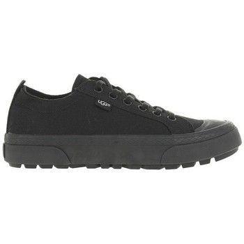 Shoes Women Low top trainers UGG Aries Black