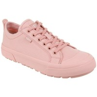 Shoes Women Low top trainers UGG Aries Pink