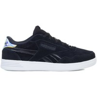 Shoes Women Low top trainers Reebok Sport Royal Techque T LX Black