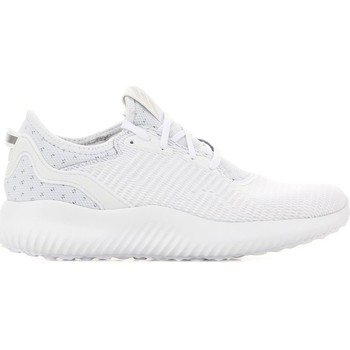 Shoes Women Derby Shoes & Brogues adidas Originals Alphabounce Lux W White