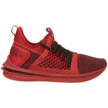 Shoes Men Derby Shoes & Brogues Puma Ignite Limitless SR Netfi Red
