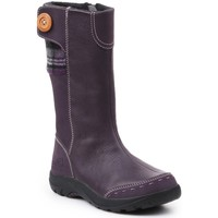 Shoes Children High boots Keen Sweet Grape Darby Boot Violet