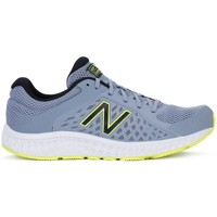 Shoes Men Low top trainers New Balance 420 Grey