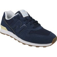 Shoes Women Low top trainers New Balance 996 Navy blue