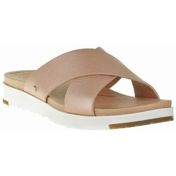 Shoes Women Mules UGG Kari Golden, Pink