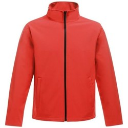 Clothing Fleeces Professional ABLAZE Printable Softshell Jacket Classic Red Black Red Red