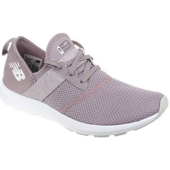 Shoes Women Low top trainers New Balance WXNRGHP1 Pink