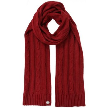 Clothes accessories Women Scarves / Slings Regatta Women's Multimix II Cable Knit Scarf Red