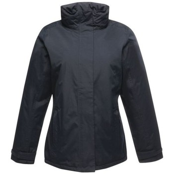 Clothing Women Parkas Professional BEAUFORD Waterproof Insulated Jacket Blue