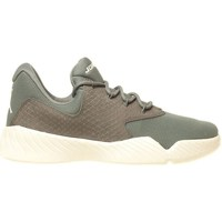 Shoes Men Low top trainers Nike Jordan J23 Low Brown, Olive