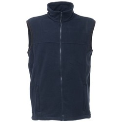 Clothing Men Jackets / Cardigans Professional HABER Quick-Dry Bodywarmer Dark Navy Blue Blue