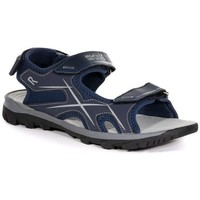 Shoes Men Outdoor sandals Regatta KOTA DRIFT Sandals Seal Grey Blue Blue