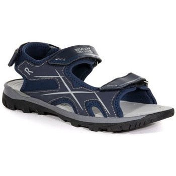 Shoes Men Outdoor sandals Regatta Kota Drift Sandals Blue Blue
