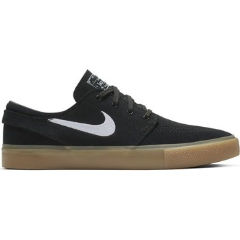 Shoes Men Skate shoes Nike SB Zoom Stefan Janoski RM Black