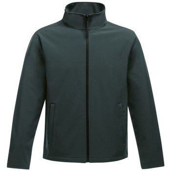Clothing Jackets Professional ABLAZE Printable Softshell Jacket Green