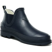 Shoes Women Mid boots Regatta LADY HARPER Cosy Wellingtons Blue