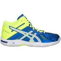 Shoes Men Multisport shoes Asics Gel Beyond 5 MT 400 Blue, Yellow