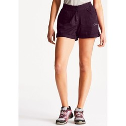 Clothing Women Shorts / Bermudas Dare 2b Melodic II Multi Pocket Walking Shorts Purple Purple