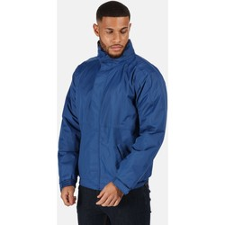 Clothing Men Jackets Professional DOVER Waterproof Insulated Jacket Blue