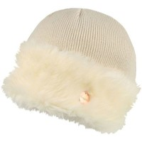 Clothes accessories Women Hats / Beanies / Bobble hats Regatta Women's Luz Jersey Knit Hat White