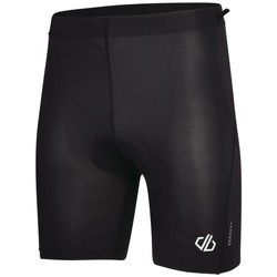 Clothing Men Shorts / Bermudas Dare 2b Bold Quick Drying Cycle Shorts Black Black