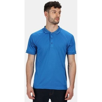 Clothing Men T-shirts & Polo shirts Professional Coolweave Wicking Polo Shirt Blue Blue