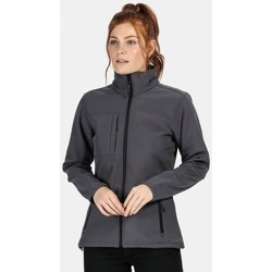 Clothing Coats Professional OCTAGON II Waterproof Softshell Jacket Grey