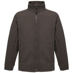 Clothing Men Fleeces Professional THOR III Interactive Fleece Grey