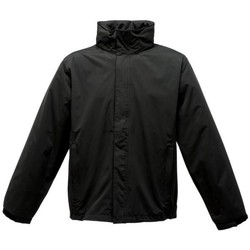 Clothing Coats Professional PACE II Waterproof Shell Jacket Seal Grey Black Black
