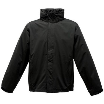 Clothing Coats Professional PACE II Waterproof Shell Jacket Black