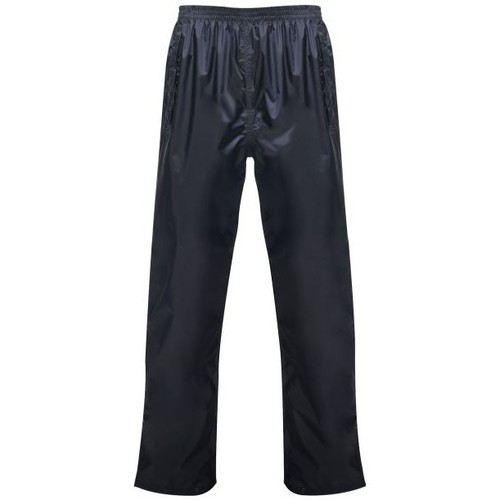 Clothing Trousers Professional PRO PACKAWAY Waterproof Shell Trousers Blue