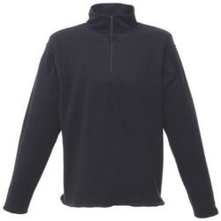 Clothing Men Fleeces Professional MICRO Half-Zip Fleece Grey