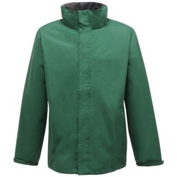 Clothing Men Coats Professional ARDMORE Waterproof Shell Jacket Seal Grey Black Green Green