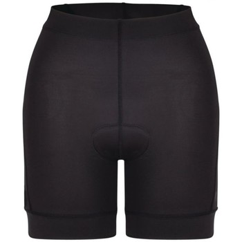 Clothing Women Shorts / Bermudas Dare 2b HABIT Technical Cycle shorts Black