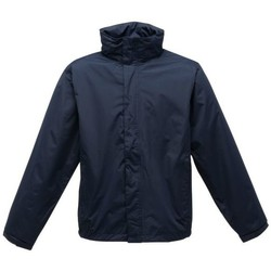 Clothing Coats Professional PACE II Waterproof Shell Jacket Blue