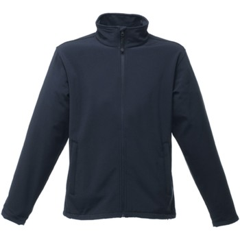 Clothing Men Fleeces Professional REID Softshell Jacket Blue