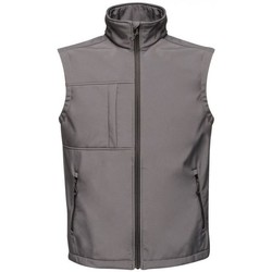 Clothing Coats Professional OCTAGON Waterproof Bodywarmer Grey