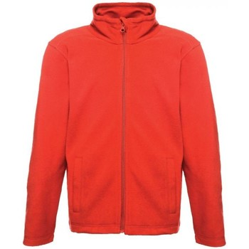 Clothing Children Fleeces Professional BRIGADE II Full-Zip Easy-Care Fleece Classic Red Red Red