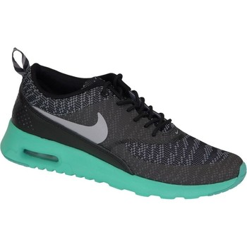 Shoes Women Low top trainers Nike Air Max Thea Kjcrd Wmns Graphite